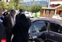 تشریح اقدامات شهرداری تهران در بازه تبلیغات انتخابات از زبان شهردار+ فیلم