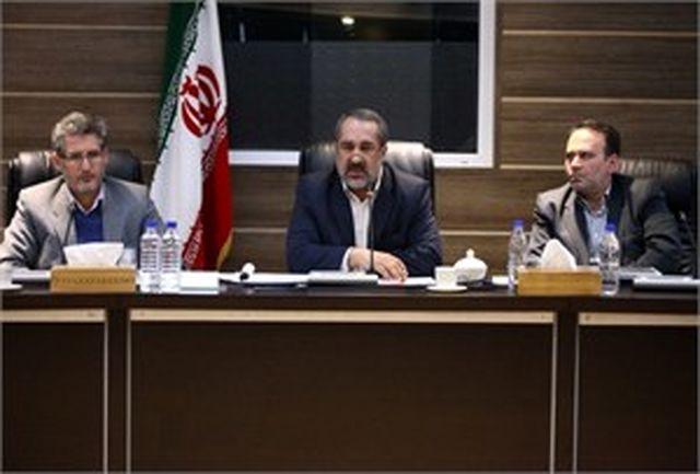 یازدهمین جلسه ستاد ساماندهی امور جوانان استان آذربایجان غربی تشکیل شد