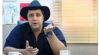 اظهار نظر عجیب سعید نعمت اله در خصوص مدیر جدید تلویزیون!