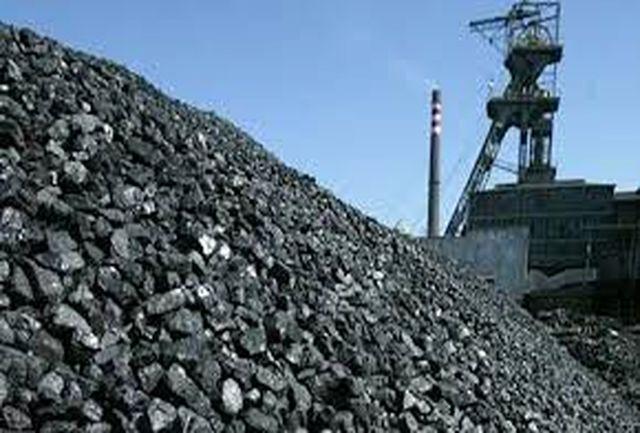 ۷۶٪ ذخایر زغال سنگی کشور، در بهشت معدنی ایران(طبس)