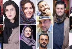 فهرست کامل نامزدهای دوازدهمین جشن سینمایی ایران اعلام شد.