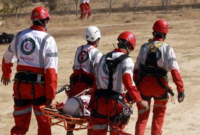 45 کشته و مفقودی در پی سیل اخیر/ امدادرسانی ها ادامه دارد
