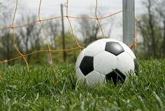 دستگیری یک فوتبالیست به علت دزدی !