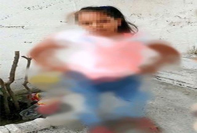 باردار شدن دختر 12 ساله توسط برادرش همه را شوکه کرد!