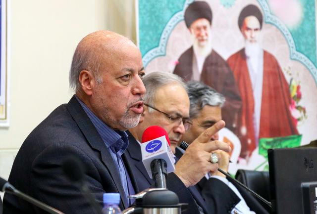 میزان مشارکت مردم اصفهان در برنامه های فرهنگی مطلوب است