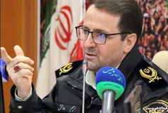سرقت ها در زنجان ۸ درصد کاهش دارد