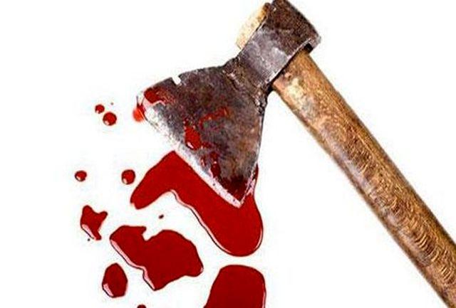 تکرار تبرکشی در گرگان/ متهمان شناسایی شده اند