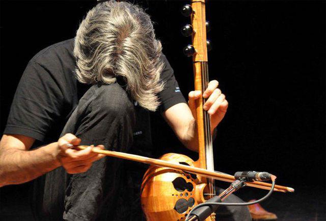 سازهای نوازندگان جشنواره موسیقی فجر برای اولین بار در سمنان جمعه شب به صدا در می آید