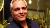 رونمایی از مهران مدیری با چهره و پوششی جدید در سریالی برای شبکه نمایش خانگی
