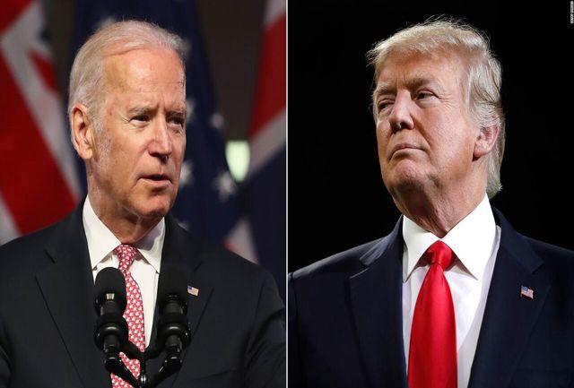 تازهترین واکنش جو بایدن به رفتار انتخاباتی ترامپ