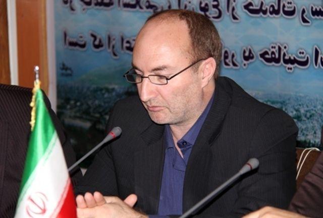 آزمون پایانی دورههای آموزش کارکنان شهرداریهای استان اردیبهشت ماه برگزار میشود