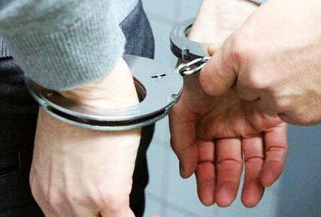 دستگیری یک حشیش فروش در خرمشهر