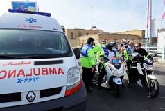 اعلام آمادگی اورژانس برای گرفتن تست پی سی آر از زوار اربعین