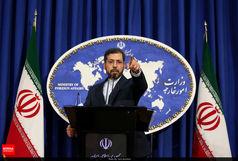 ایران، سفیر آمریکا در عراق را تحریم کرد