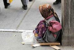 جمعآوری  متکدیان ودستفروشان در اصفهان