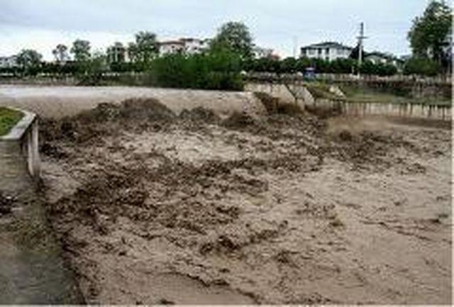 بارندگی بیش از 20میلیارد ریال به کشاورزان بشاگردی خسارت وارد کرد