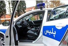 ۲ کشته و ۴ مصدوم تصادف در جاده های استان زنجان