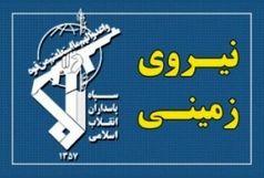 ۳ تروریست ضد انقلاب در شمالغرب کشور بازداشت شدند