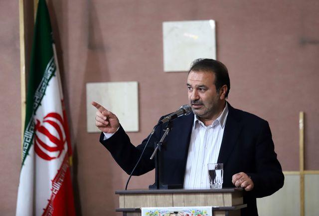 همه ظرفیت های استان فارس برای تسهیل در توسعه منطقه ویژه اقتصادی شیراز باید پای کار بیاید