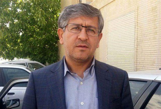 "کلنگ زنی پروژه اتصال پل چهارم بشار یاسوج به منطقه ""سروک"""