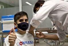 واکسیناسیون 18 سالهها در کردستان آغاز شد