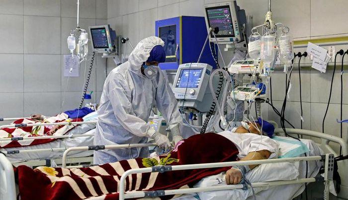 مرگ در ایران بر اثر کرونا به 1934 نفر رسید/ افزایش سریع ابتلا به کرونا در کشور