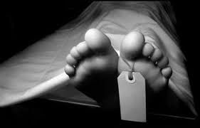 فوت ناگهانی پدری که ۱۵ روز قبل  پسرش را کشته بود