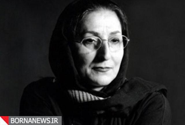 پری ملکی از«تهران 1330» میگوید
