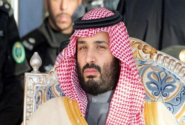 """""""آقای محمد بن سلمان، شما را در دادگاه می بینیم""""!"""