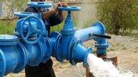 طرح آبرسانی به 400 روستا در 7 استان کشور افتتاح میشود