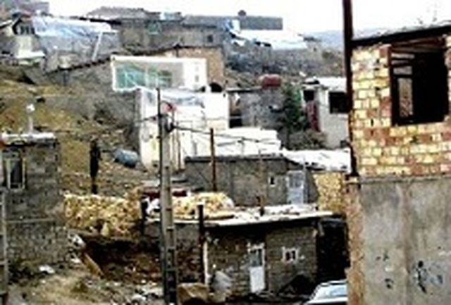 اختصاص ردیف اعتباری ملی برای ساماندهی مناطق حاشیهنشین تبریز در بودجه ۹۸