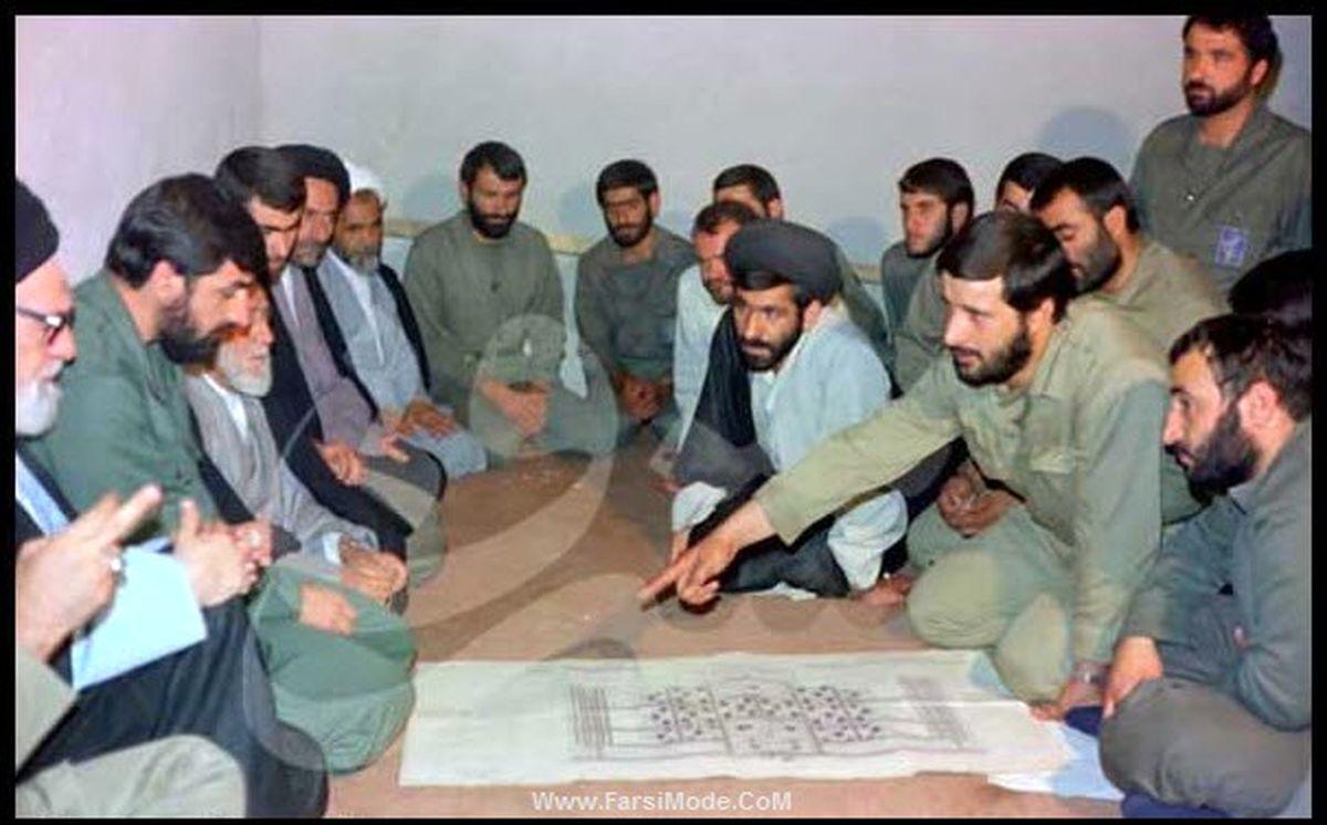 10 پیروزی شاخص رزمندگان اسلام