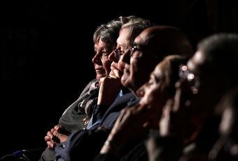 افتتاحیه هفته فیلم اروپایی