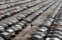 کشف انبار احتکار خودروهای خارجی صفر کیلومتر