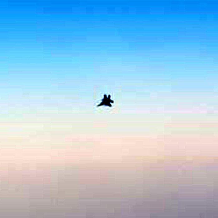 اسرائیلی بودن جنگنده های متجاوز به هواپیمای ماهان تایید شد