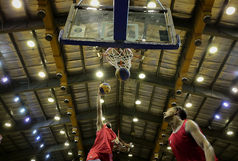 سلماس قهرمان مسابقات بسکتبال جوانان آذربایجان غربی