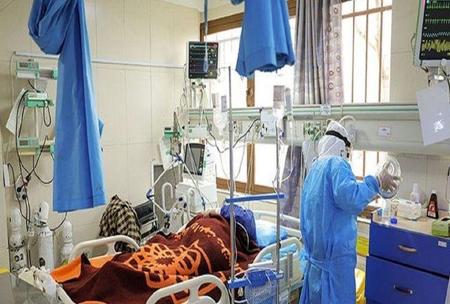 پذیرش ۶۴ بیمار جدید با علایم کرونا در قزوین