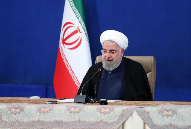 روحانی انتخاب رئیس جمهور جدید بولیوی را تبریک گفت/ اعلام آمادگی برای احیای روابط دوجانبه و گسترش همکاریها