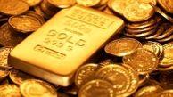 قیمت سکه و طلا امروز 23 تیرماه / افت شدید قیمت سکه