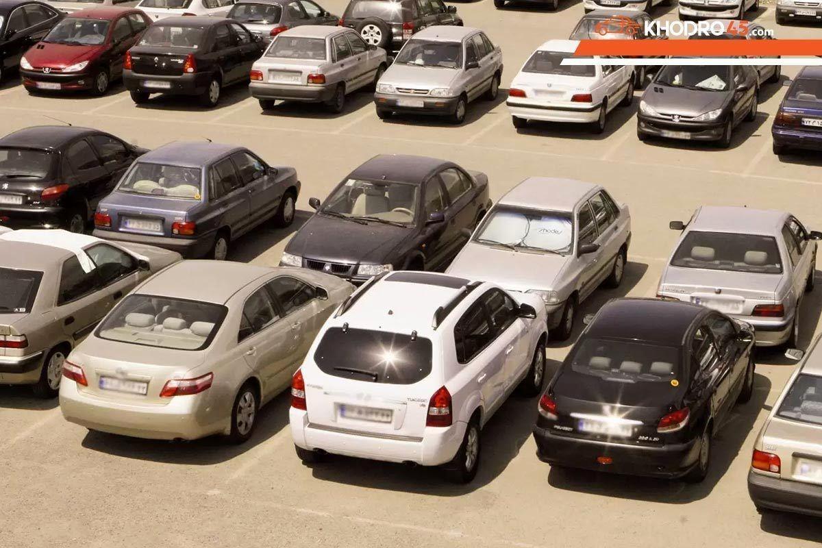 کشف7 دستگاه انواع خودرو و موتورسیکلت سرقتی و 13 فقره لوازم داخل خودرو در قم