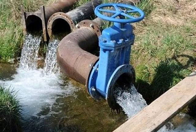تکذیب توزیع کوپن آب در نیوشت ساوه