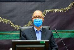 روند ابتلا به کرونا در زنجان افزایشی و در وضعیت قرمز است