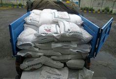 کشف بیش از 2 تن برنج قاچاق در آستارا