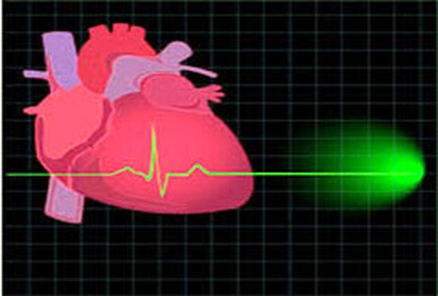 50 درصد از مرگ و میر بیماریهای قلبی قابل پیشگیری هستند