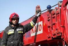 نجات شش سرنشین خودرو گرفتار در سد سنندج