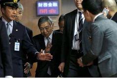 رئیس بانک مرکزی ابقا شد!