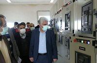 افزایش ظرفیت ذخیره سازی فرآورده های نفتی آذربایجان غربی به ۳۳۰ میلیون لیتر