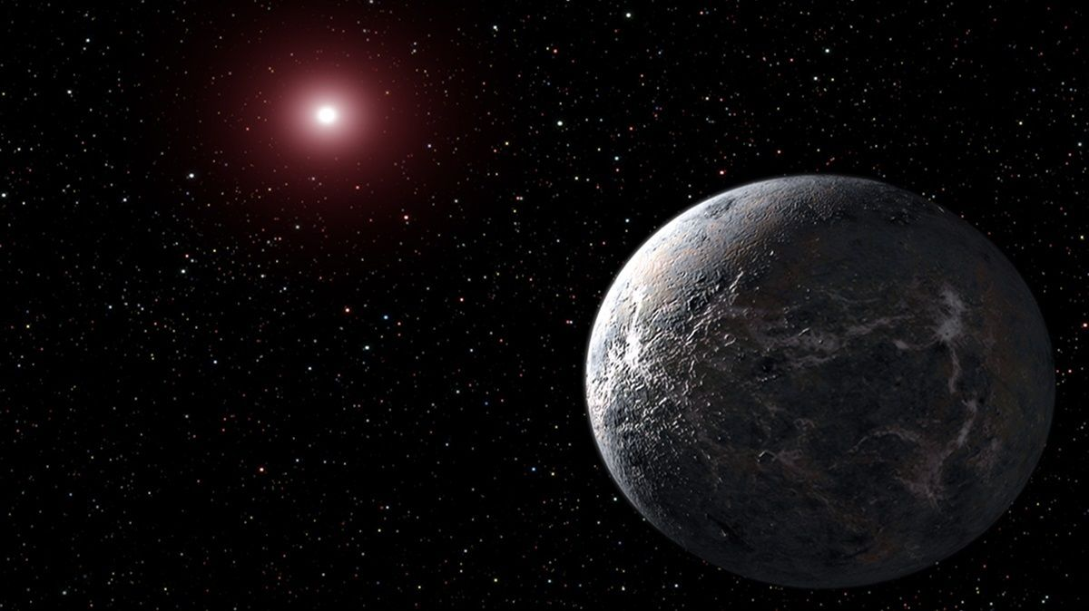 کشف ۴ سیاره سرگردان جدید