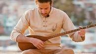 مقام اول جشنواره کهن آواهای تنبور و موسیقی کردی مهمان «ما و شما»