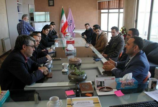 ورزش و جوانان استان اردبیل از ایده های مبتکرانه جوانان حمایت می کند